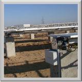 "Sistema de producción de energía termal solar de Se17-Aoa 17 """