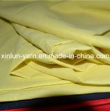 Сплетенная ткань 100% полиэфира 75D для куртки/мешка/сумки/кальсон костюма