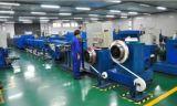 99.99 AG-Metallstreifen produziert durch hohe Präzisions-Rollen-Maschine