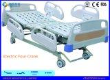 중국 직접 공급 전기 3개의 동요 병원 사용 의학 침대