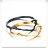 De Armband van het Roestvrij staal van de Juwelen van de Vrouwen van de Juwelen van de manier (BR221)