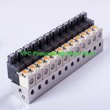 клапан соленоида 10mm подобный к Santoni D4900832, Lonati D4900447