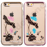 iPhone와 Samsung를 위한 2016년 Fashion의 최고 Quality 그리고 Best Price Mobile Phone TPU Case