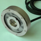 36W LED Ring Fountain Underwater Light, LED Underwater Light, Fountain Pump met LED Light