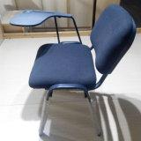 백지장을%s 가진 최신 판매 훈련 의자, 쓰기 널과 가진 학생 의자, 학교 의자, 학생 의자, 강철 메시 4 다리 의자, 학교 가구 (R-6888)