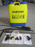 20litre Plastic Backpack Manual Sprayer (HT-20C-1)