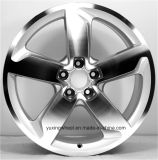19inch Wheel Rims Good Quality Replica Alloy Wheel per Audi