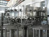Automatische Hoofd het Vullen van de Frisdrank van de Rang van Voedsel 32 Machine voor de Fles van het Huisdier