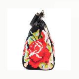 As bolsas as mais atrasadas da forma, disponíveis nas várias cores, OEM aceitaram o saco Wzx1044 do Hobo