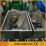 Cargadora del resorte para el polvo del PVC (ZJF)