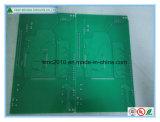 V-Cortar a placa de circuito 2-Layer impresso com RoHS, bom preço