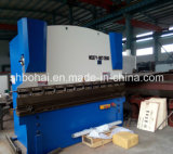 Shanghai Bohai Brand Sheet Metal Bending Machine, Nc Press Brake