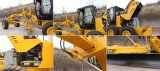 Haiqin Brand Motor Grader (HQ220) pour l'Afrique Market