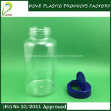 300ml Pet Pharmaceutical Bottle Tablet Bottle