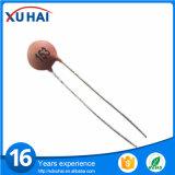 Condensatore di ceramica di bassa tensione 104