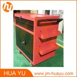 Móvel 2 Lockable Doors e Drawers Sheet Metal Garage Tool Chest