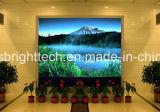 Abt Innen-Auflösung-Video-Wand des LED-Bildschirm-P3 hohe