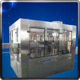 empaquetadora de relleno automática del embotellamiento de agua de botella del animal doméstico 4000bph