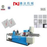 Автоматическая выбитая складывая машина Serviette бумажная отростчатая