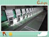 De vlakke Machine van het Borduurwerk voor Doek van China met Uitstekende kwaliteit