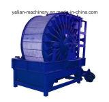 ミネラル産業のための常置磁気真空の回転式ドラム・フィルタ