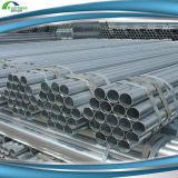tubi d'acciaio e tubi quadrati galvanizzati 25m