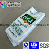 bolso de empaquetado del lacre 4-Side para el polvo del trigo