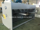 믿을 수 있는 질 QC11k 유압 단두대 CNC 깎는 기계를 가진 Harsle 상표 제품
