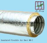 Tubos de aire de aluminio