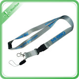 Black Buckle를 가진 다중 Function Durable Cheap Price Lanyard