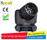 LED-Versprechungs-Träger-Licht RGBW 4 auf 1 CREE LED