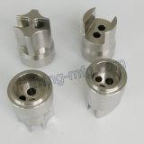 La fabbrica direttamente produce 316 pezzi meccanici di CNC dell'acciaio inossidabile
