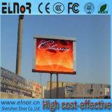 고품질 P6.25 옥외 임대 풀 컬러 LED 스크린