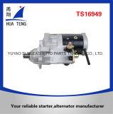 24V 5.5kw Starter-Motor für Fall Lester 17391 128000-2560