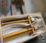 Цилиндр переднего фланца Китая гидровлический для платформы воздушной работы