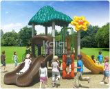 Dschungel-Merkmals-Vertrags-Spielplatz von der Kaiqi Gruppe