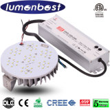Bulbo bajo de Downlight de la modificación de RoHS E26 E39 100W LED del Ce