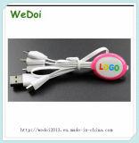 Qualitäts-Handy-Kabel mit Epoxidabdeckung-Firmenzeichen (WY-CA16)