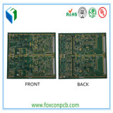 Multilayers PCBのための8layer Communication PCB Professional Supplier