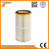 Порошок Coating Cartridge Filters 325*600mm