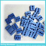 Berufshersteller-verschiedene Form-ausgezeichnetes Oberflächenbehandlung-industrielles Aluminiumprofil