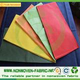 Полипропилен PP для ткани Nonwoven ткани таблицы