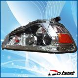 車ヘッド軽いランプのヘッドライト