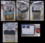 Smoothiehersteller als Temperatureinstellung von unterhalb 5 zum unter 15 Grad