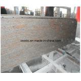 Chinese Modieuze G664 Countertop van het Graniet voor Keuken