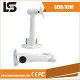 모니터 CCTV 사진기를 위한 백색 알루미늄 게양 벽 부류