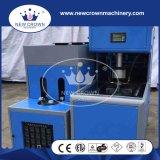 Machine semi-automatique de soufflage de corps creux de bouteille d'animal familier de qualité