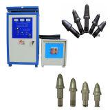 Machine de traitement par le chauffage de durcissement d'induction de Wh-80kw