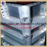Madeira compensada para o molde concreto, molde do painel, molde de alumínio