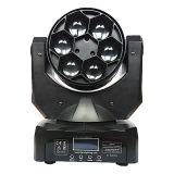 Hot Sale New Bee Yeux 6PCS Moving Head faisceau lumineux